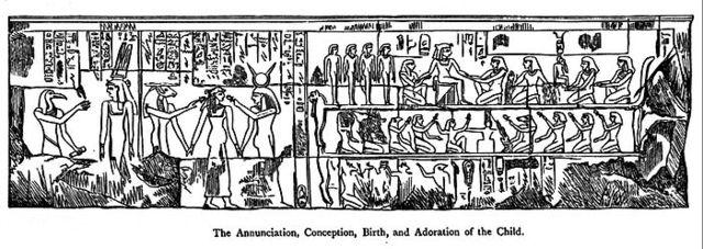 Contraddizioni Horus12