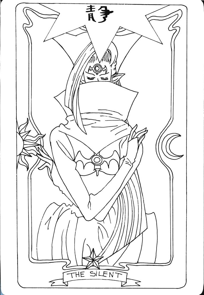 The art of Hizoumie Card-c10