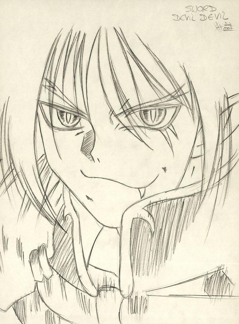 The art of Hizoumie Devil-10
