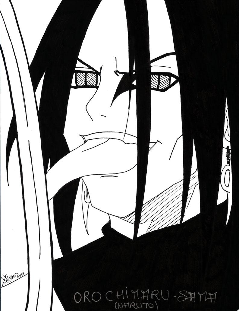The art of Hizoumie Naruto10