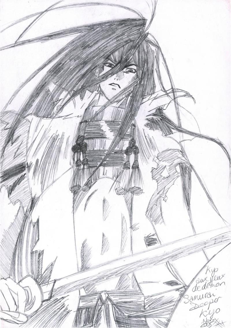 The art of Hizoumie Samura10