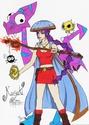 The art of Hizoumie Kazuki10