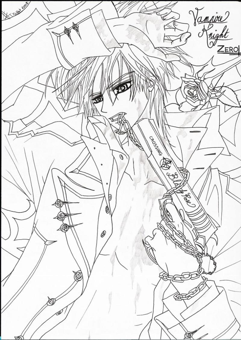 The art of Hizoumie Vampir10
