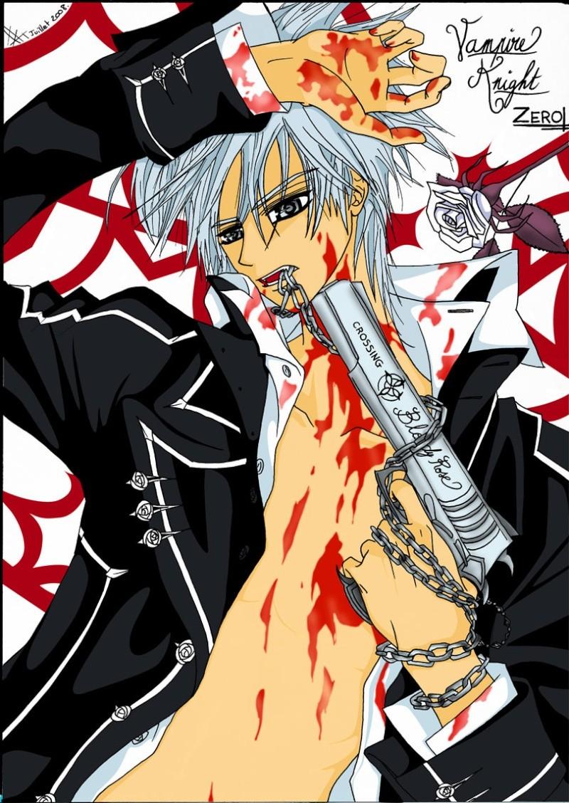 The art of Hizoumie Vampir13