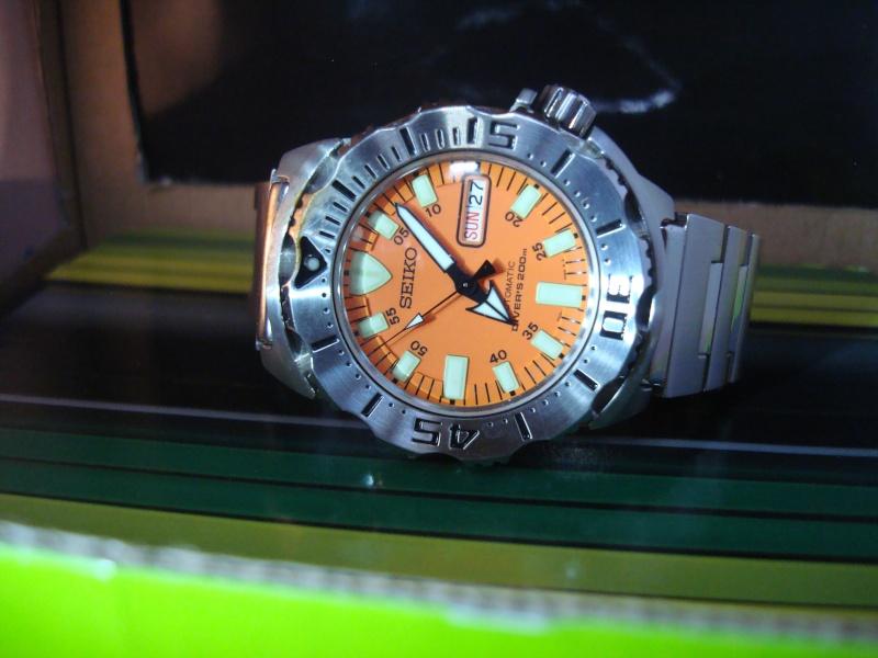quelques photos de ma chronomat Dsc00710