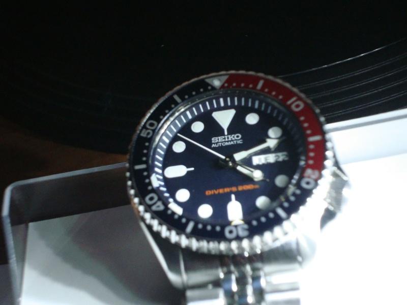 quelques photos de ma chronomat Dsc00810