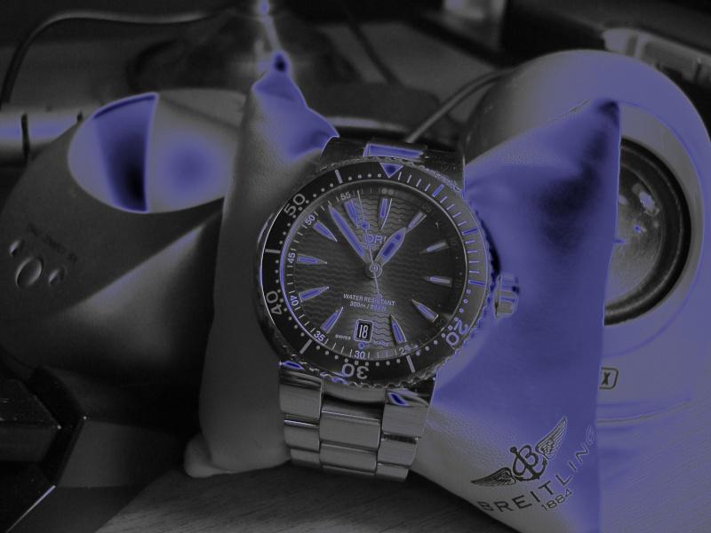 quelques photos de ma chronomat Essai110