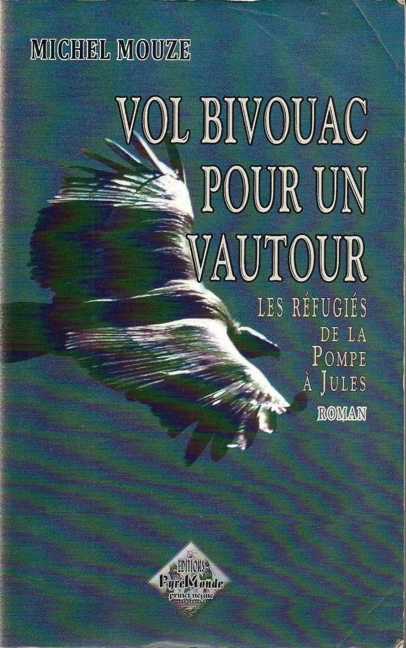 [Mouze, Michel] Vol bivouac pour un vautour Vol_bi11