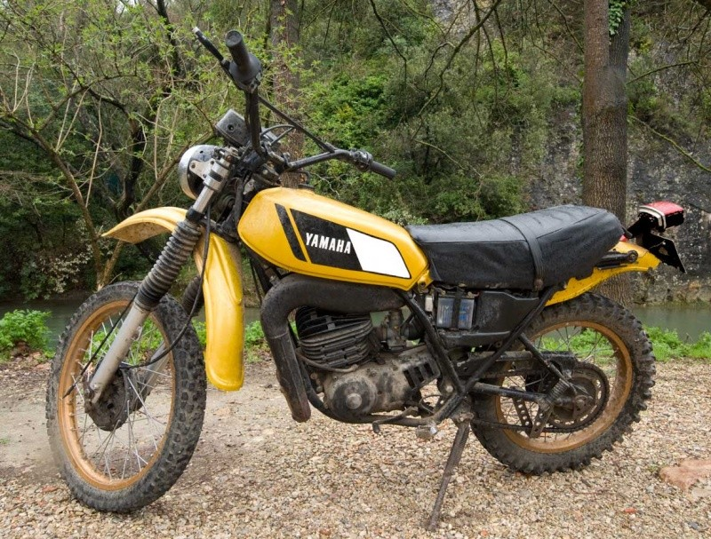 La 400 DTMX D'Hubert03160 ! Yamaha11