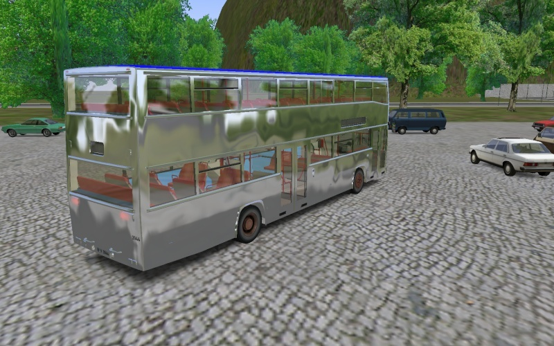 Bus Texture Problem. Untitl14