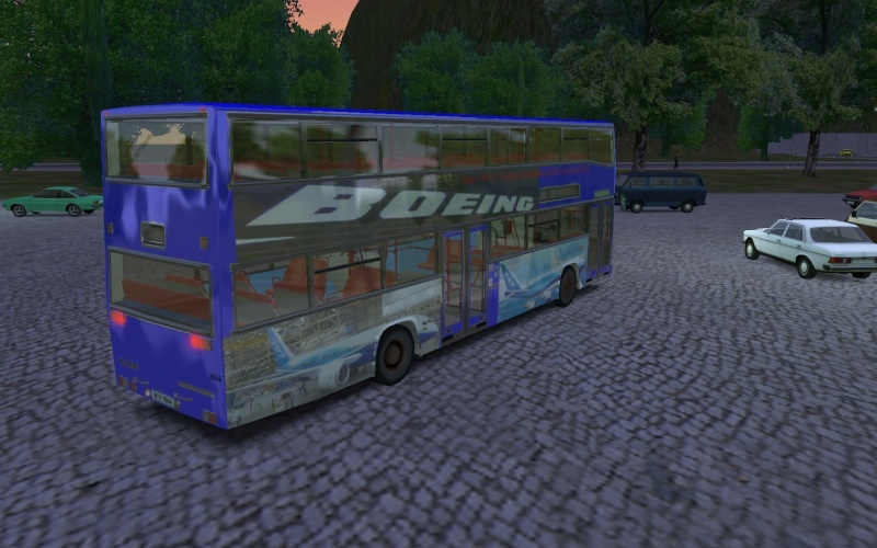 Bus Texture Problem. Untitl15