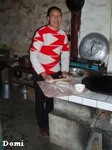 La Chine sac au dos (10) : «Treks des gorges du Tigre au Lugu Hu avec des copains du Club Alpin Paris» 2 ème épisode : de Daju au Lugu hu  Fengke10