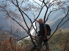 La Chine sac au dos (10) : «Treks des gorges du Tigre au Lugu Hu avec des copains du Club Alpin Paris» 2 ème épisode : de Daju au Lugu hu  Shitou12
