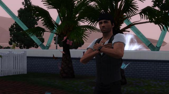 [Clos]   Mister Sims 2011 : et si c'était vous ? - Page 3 Screen16