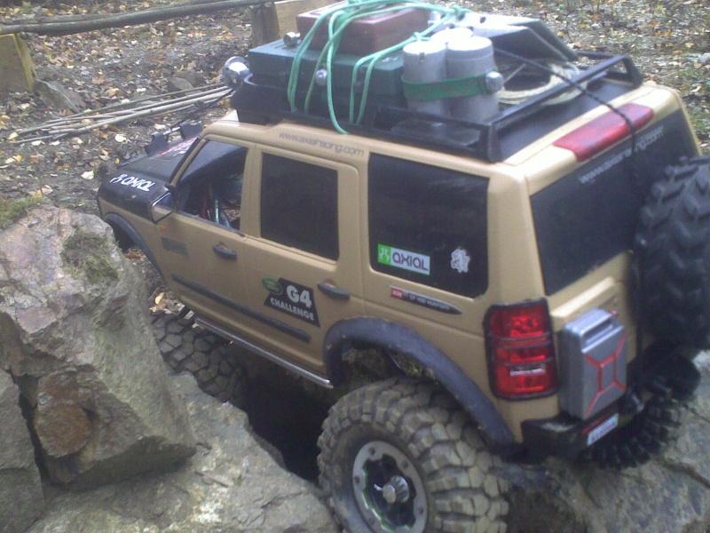 [ SCX10 Axial ] land rover G4  Land_r10