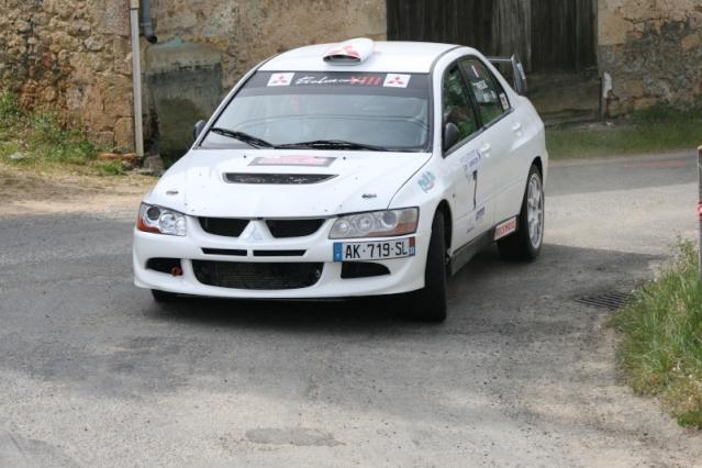 [Coupe de France] Rallye des Côtes de Garonne 09&10 Avril 2011 Rally110