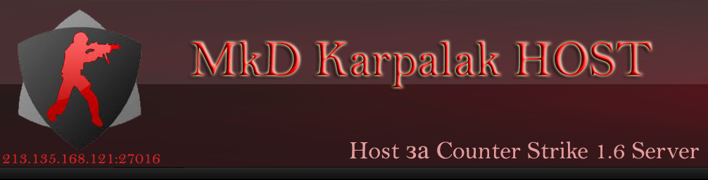 MkD Karpalak HOST - Forum