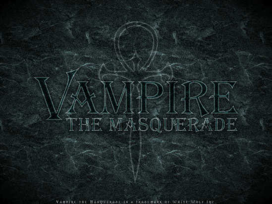 Vampiro: La Mascarada