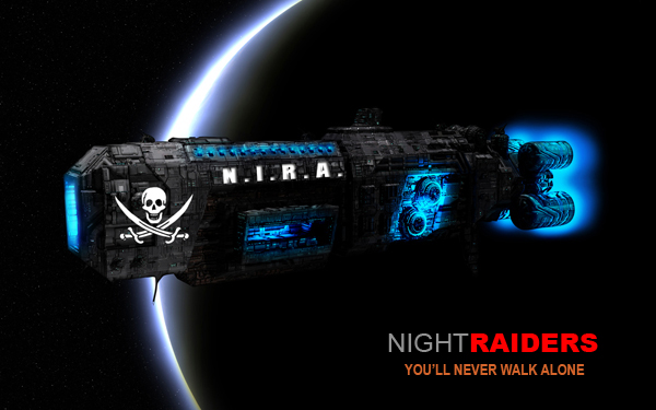 NIGHTRAIDERS