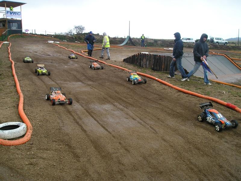 Compte rendu de la course ligue 8 à L'AMCH63 du 13/03/2011 P1010022