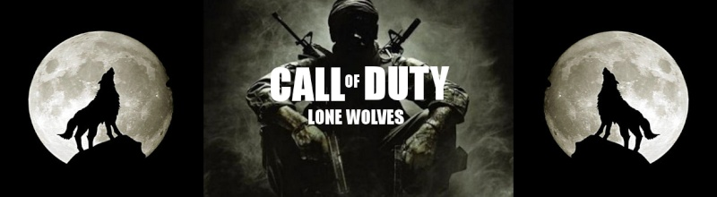 COD:Black Ops - Lone Wolves Clan