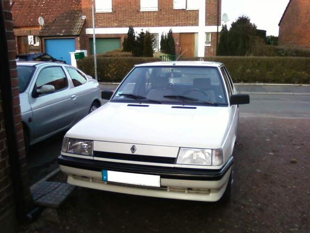 les Renault 9 et 11 turcques Photos18