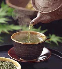 La tasse de thé Thever10