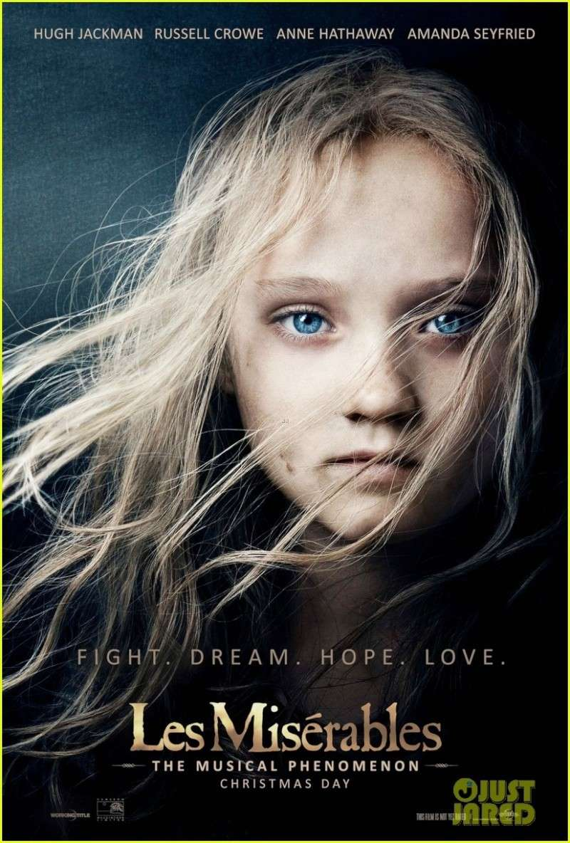 Les Misérables 2012 Amanda11