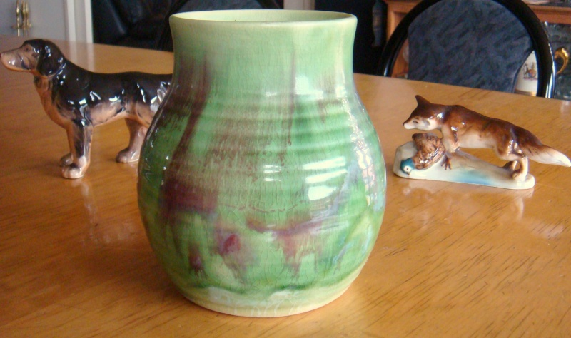 Need help numbering my new vase. Is it a number 31? Dsc04710