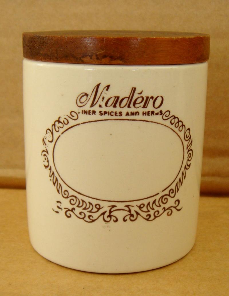 Madero Spices & Herbs pot - M. de Ronde Dsc05110