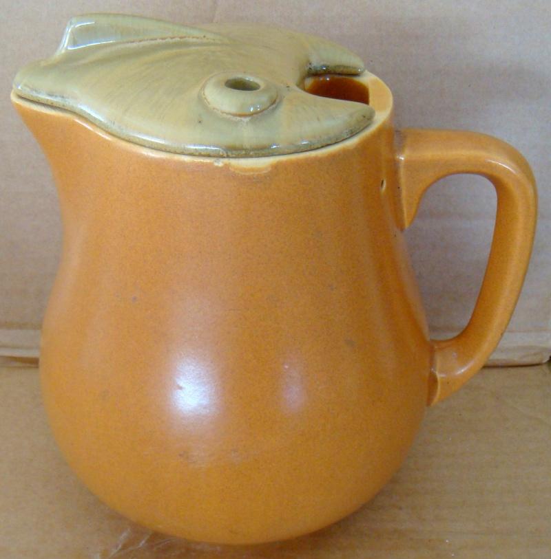 Crown Lynn / Russell Hobbs coffee perk? & Electric Jugs Dsc05113