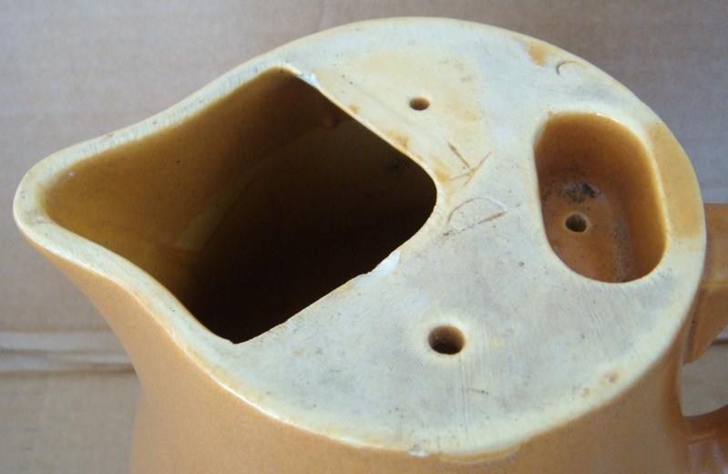 Crown Lynn / Russell Hobbs coffee perk? & Electric Jugs Dsc05115
