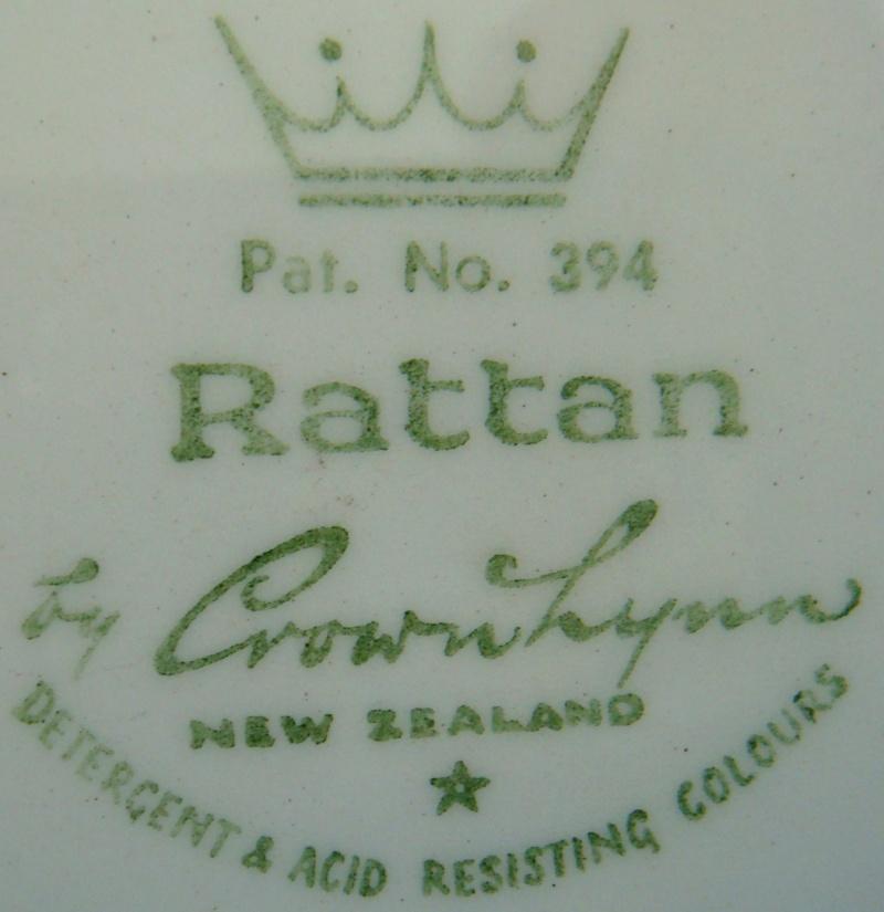 Rattan in Lime Green 394 Dsc05121