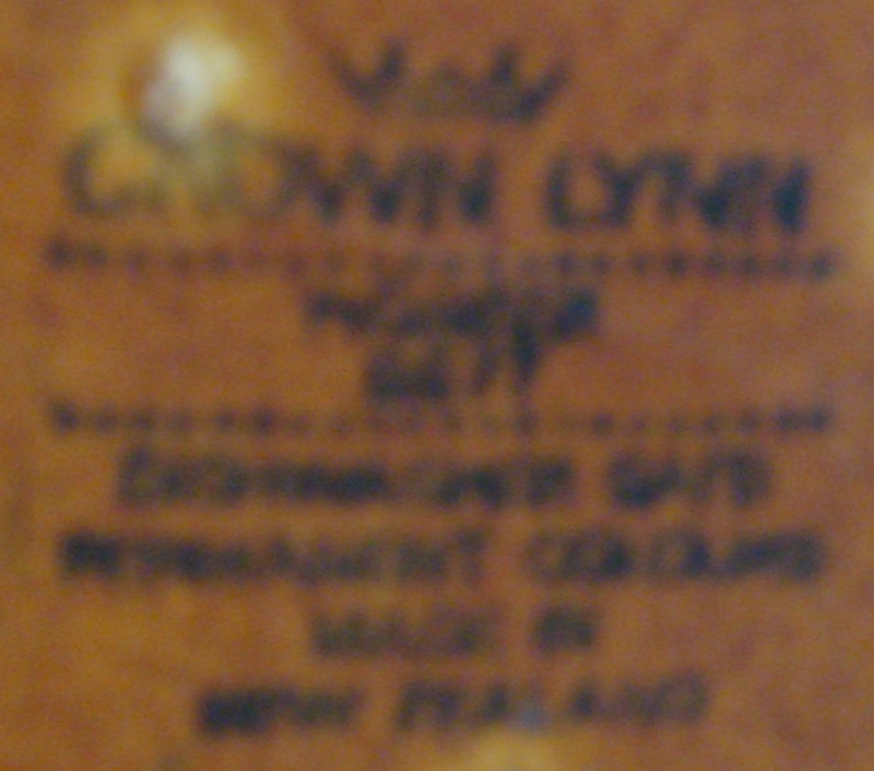 Salt & Pepper on a matching tray courtesy of ynotbrich Dsc05316