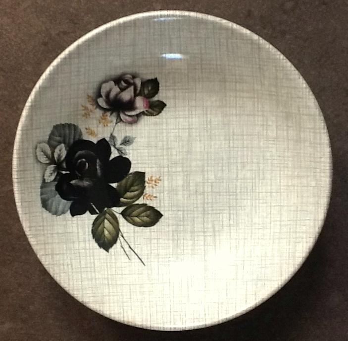 Gloria Rose - Kelston Potteries Patt No 950 from ___retro___  Gloria10