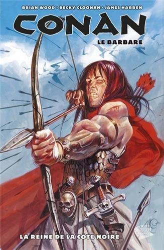 Les Chroniques de Conan - Les comics en intégrale - Page 4 51bcan10