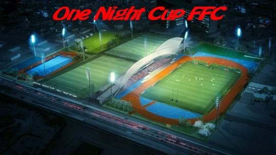 One Night Cup FFC #2 Archi510