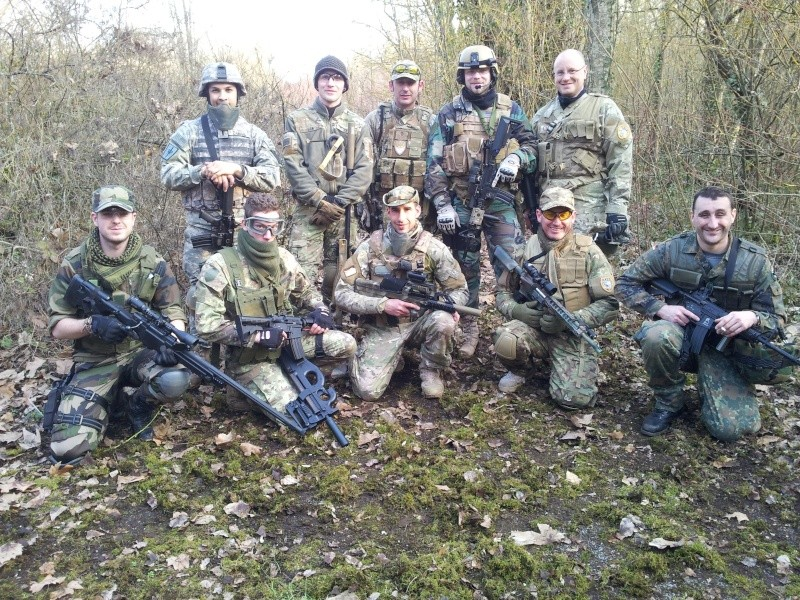 Association Action Airsoft - FKAR 20130310