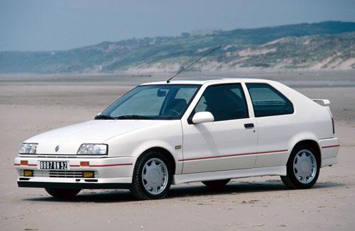 [Cédric dj01] Renault 19 16Soupapes R1916s10
