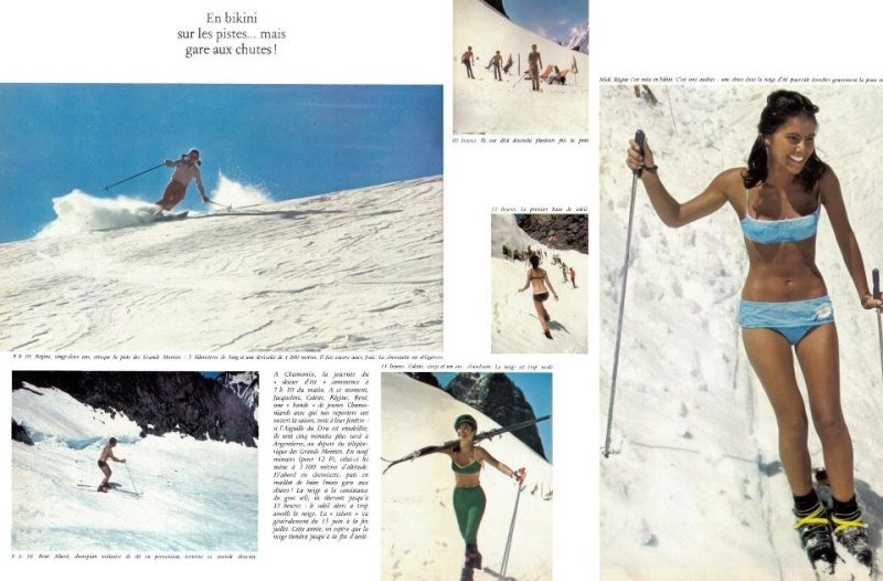 Ski d'été aux Grands Montets, document INA 5267_n10