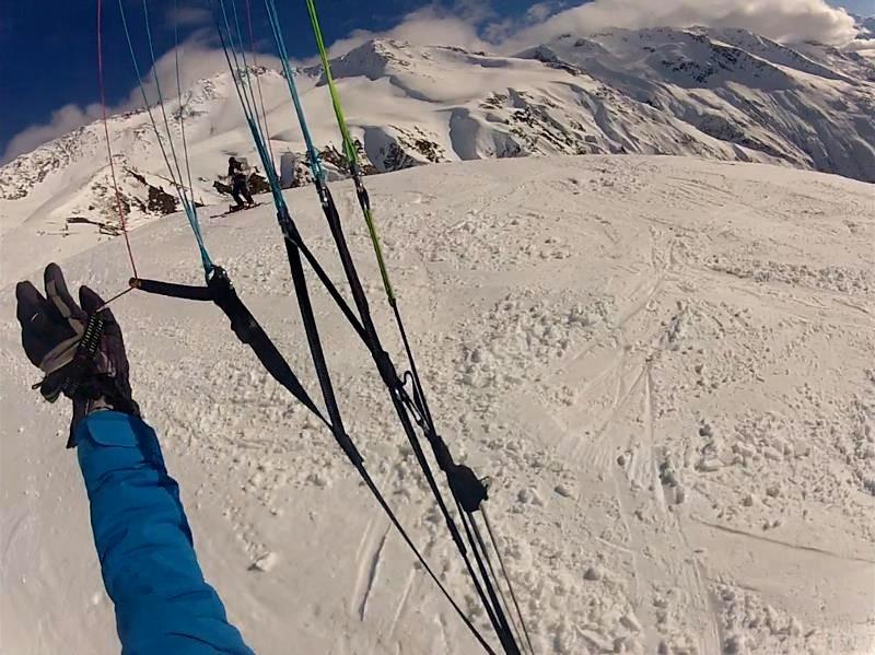 Vol à Skis 58163910