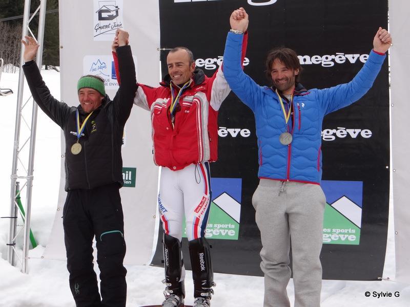 Championnats du monde Masters de Slalom 59969410
