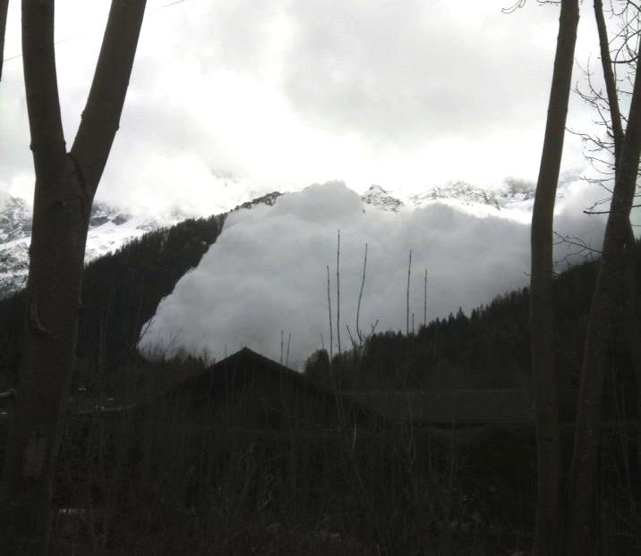 Avalanches de Taconnaz Julien10