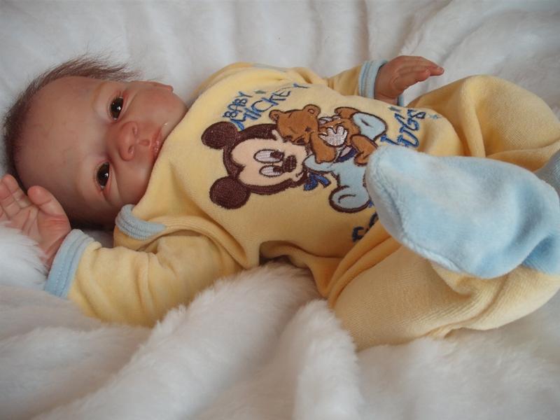 Les bébés de christine - Page 3 Dscf6212
