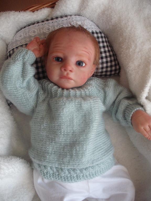 Les bébés de christine - Page 3 Dscf6820