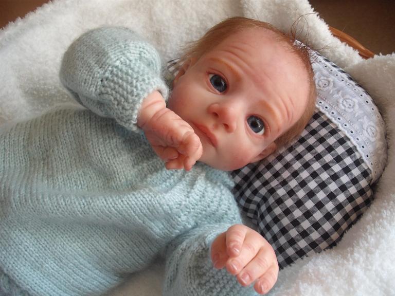 Les bébés de christine - Page 3 Dscf6821