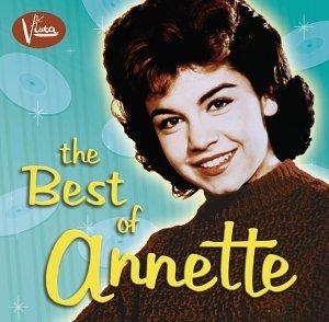 ★ R.I.P ★ Annette Funicello (22, Outubro 1942 – 8, Abril 2013) 411azf10