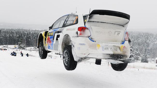 Rally di Svezia 2013  24818_10