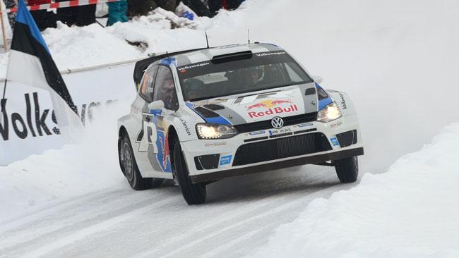 Rally di Svezia 2013  24836_10