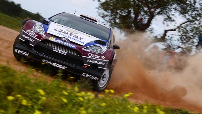 Rally del Portogallo 2013 26417_10